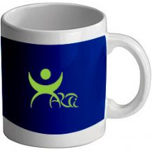 ARTI Mug (Choice of 2)